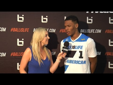 Marvin Bagley III announces he's heading to Duke, but it won't be in 2018