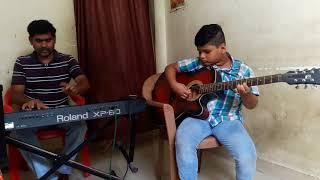 Chamu he Odia Karaoke Track by Tuna Pradhan and Son Sridev pradhan