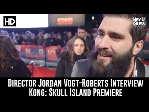 director-jordan-vogt-roberts-interview---kong:-skull-island-premiere