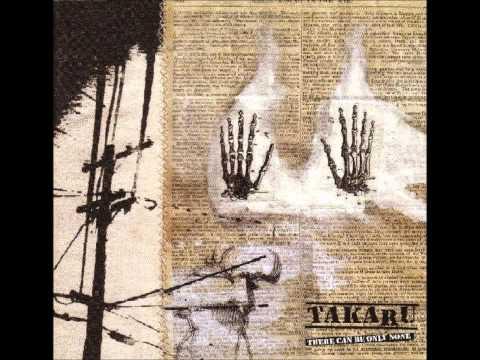 Takaru - Baby I'm A Manarchist - HD