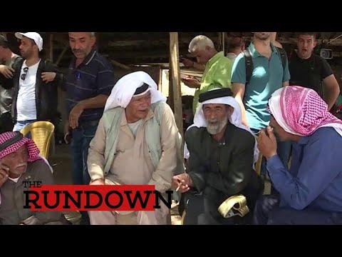 Israeli Bedouins Remember Family in Gaza During Ramadan