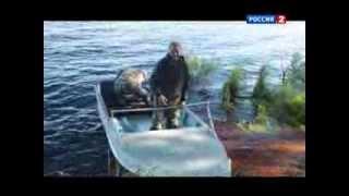 Диалоги о рыбалке. Волжские озера.