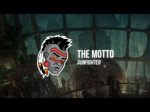 The MOTTO - Gunfighter (Lady Bee Trap Remix)