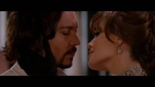 Романтический отрывок из фильма Турист (2 часть, концовка). Во имя любви, не щадя себя!