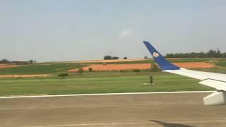 華信航空AE7354台中清泉崗機場-日本大分空港起飛攝影