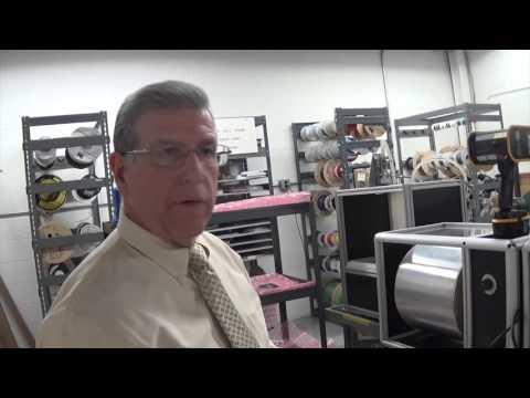 Unilux habla sobre tendencias en equipos de inspección