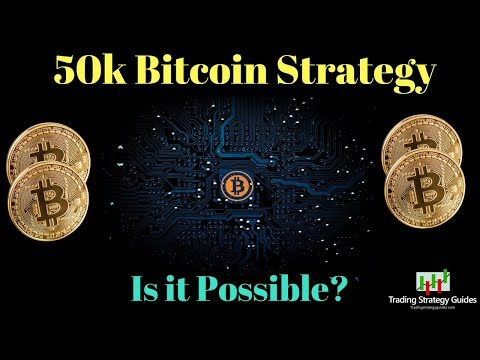 Best strategy for bitcoin trading