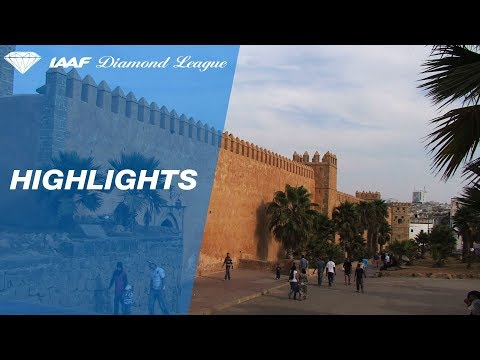 Rabat Highlights 2018 - IAAF Diamond League