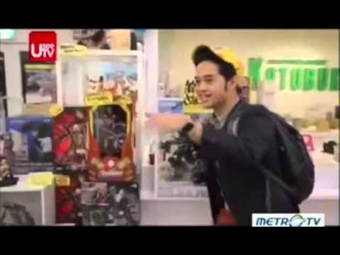 Kokoro No Tomo POP! Episode 1 2014