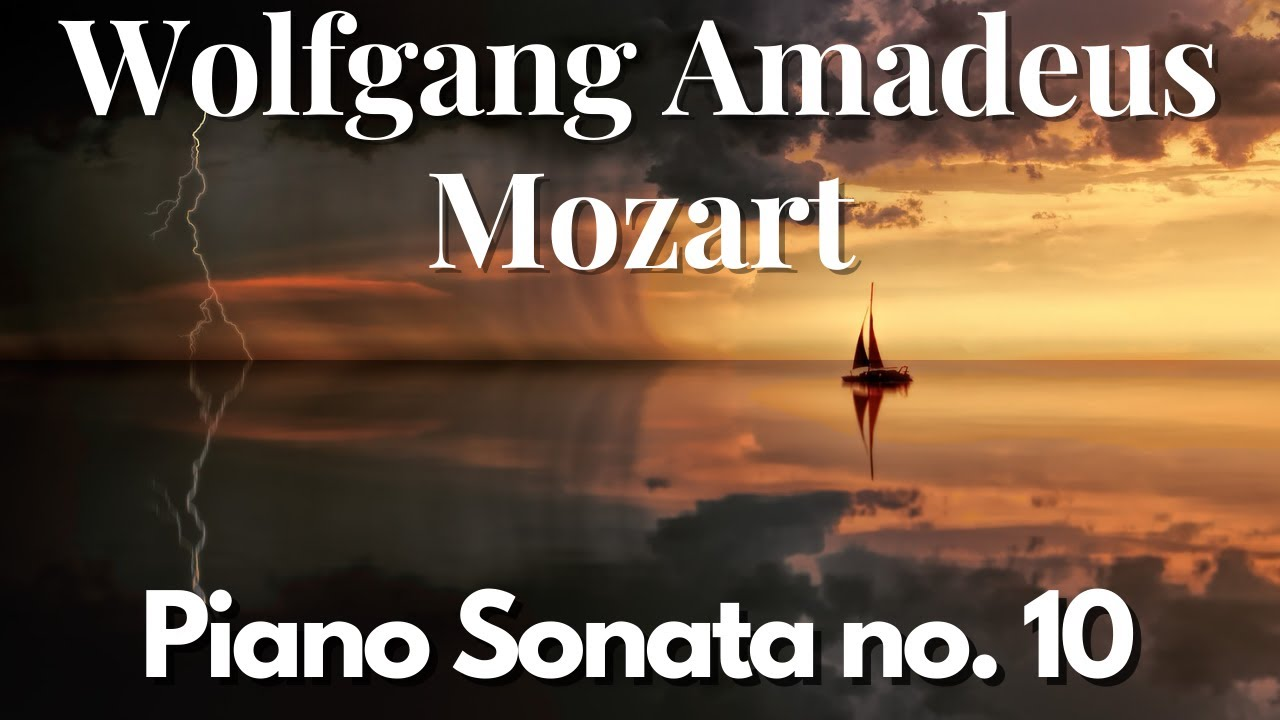 Classical Music For Studying Classical Music By Mozart Mozart Effect Youtube