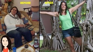 Why I Am Vegan + Before & After Photos + My Vegan Weight Loss Story!