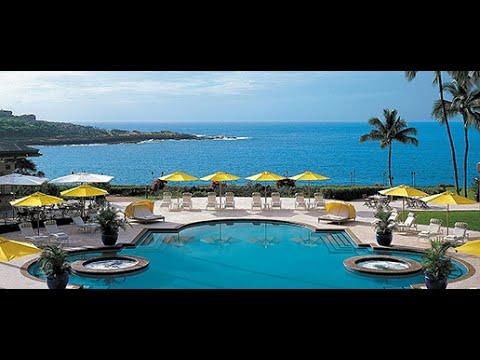 Four Seasons Resort Lanai at Manele Bay, Lanai City, Hawaii, United States
