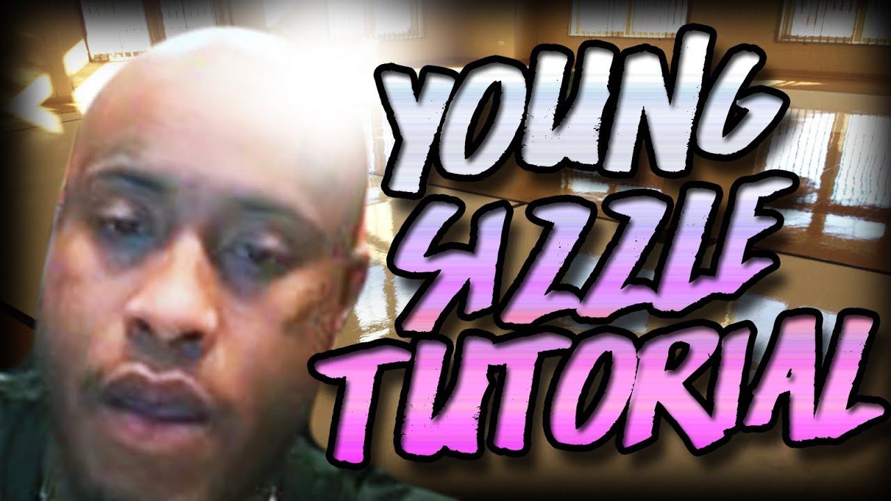 Bald Sizz Tutorial - fl studio [Southside 808 Mafia]