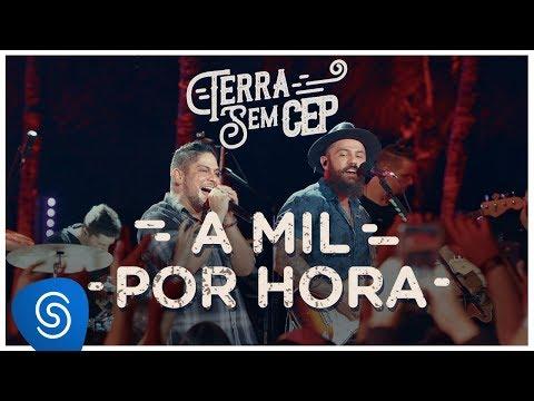 Jorge & Mateus - A Mil Por Hora [Terra Sem CEP] (V铆deo Oficial)