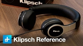 Video Klipsch Reference On-Ear Heaphones download MP3, 3GP, MP4, WEBM, AVI, FLV Juli 2018