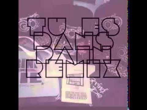 Mastah Suprêm -Tu Es Dans Pain Remix