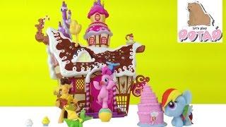 My Little Pony Sweet Shoppe Pinkie Pie Мой Маленький Пони Игрушки Магазин Сладостей Пинки Пай(My Little Pony Sweet Shoppe Pinkie Pie Мой Маленький Пони Игрушки и Игры для Девочек на Русском Магазин Сладостей Пинки Пай...., 2016-04-12T02:24:05.000Z)