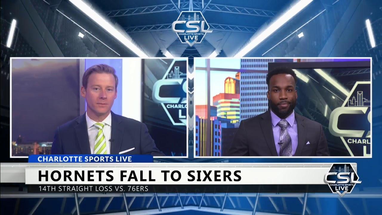 Joel Embiid, Philadelphia 76ers continue dominance of Hornets, win ...