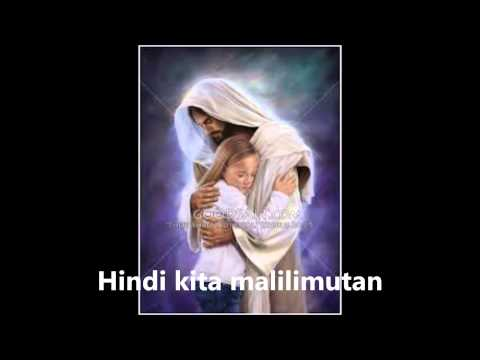 HINDI KITA MALILIMUTAN w/ Lyrics