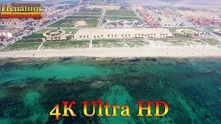 Видео высокого разрешения 4К Ultra HD природы Испании смотреть онлайн