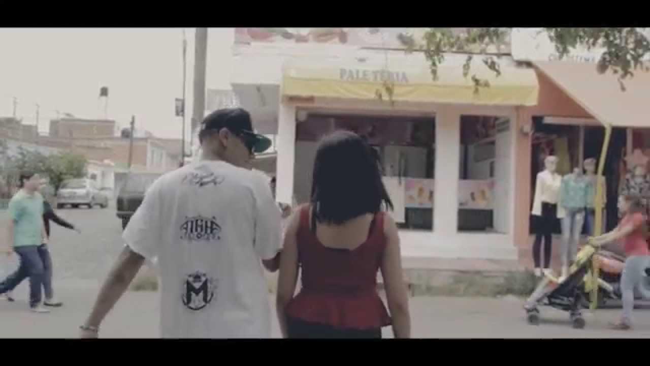 YA NO ERES LA MISMA - Griser NSR ( Video Oficial ) - YouTube