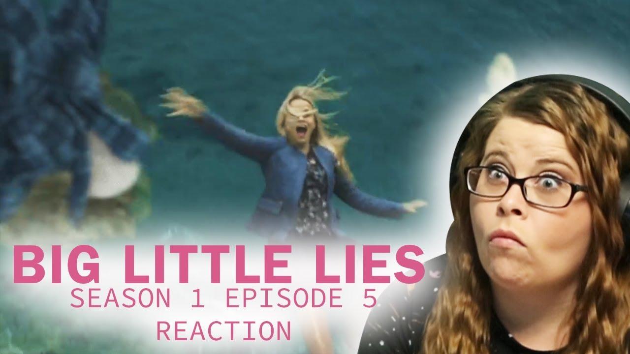 Download Big, Little, Lies Reaction Season 1 Episode 5