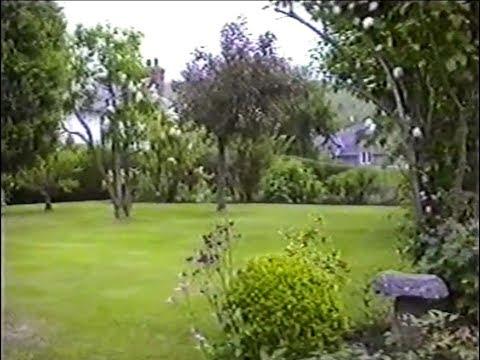 Clunbury Open Gardens 1994