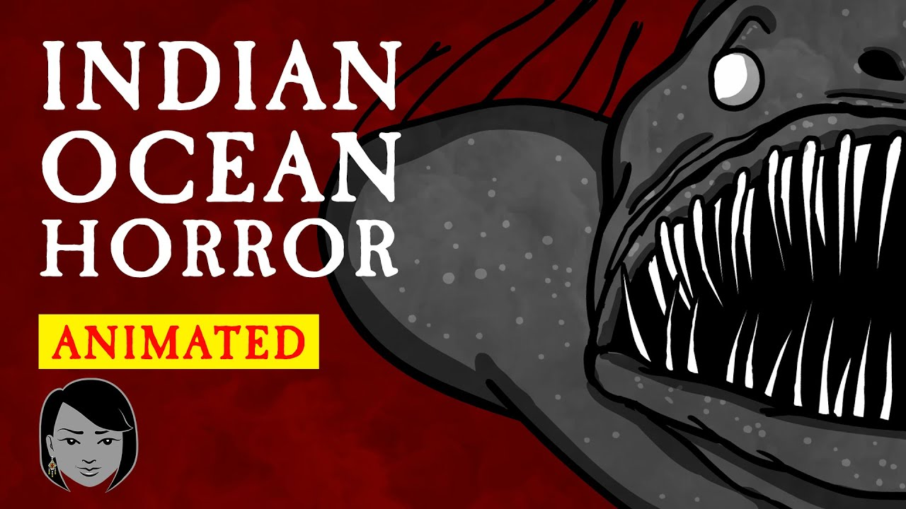 Download Baak: Indian Ocean Horror | Stories With Sapphire | Animated Scary Story Time