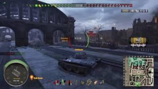 World Of Tanks - Ps4 - Leopard - Himmelsdorf - Ace Tanker