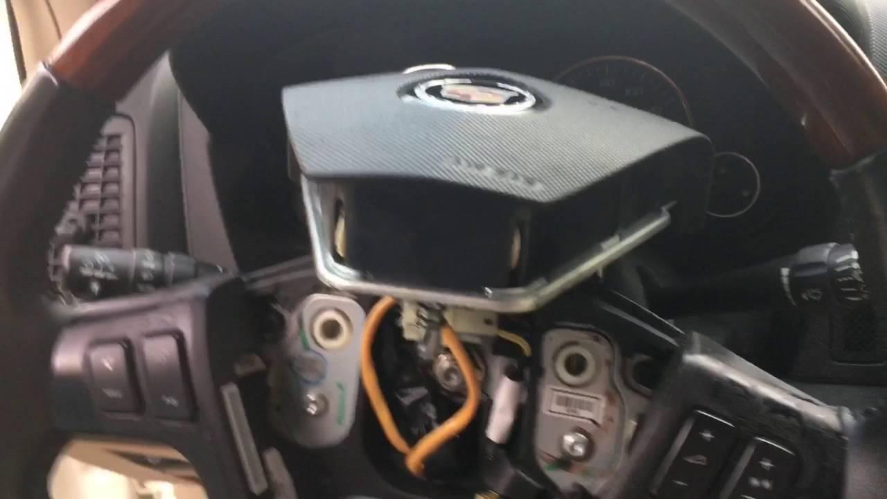 Maxresdefault on Cadillac Cts Airbag Sensor Location