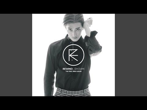 Rewind (Korean Version)
