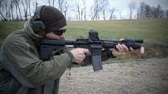 How Powerful are Short Barrel AR-15s?