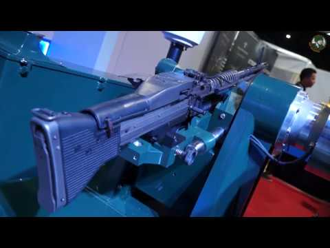 Defense Security Thailand 2017 Thai Ministry industry army military equipment Bangkok Day 2