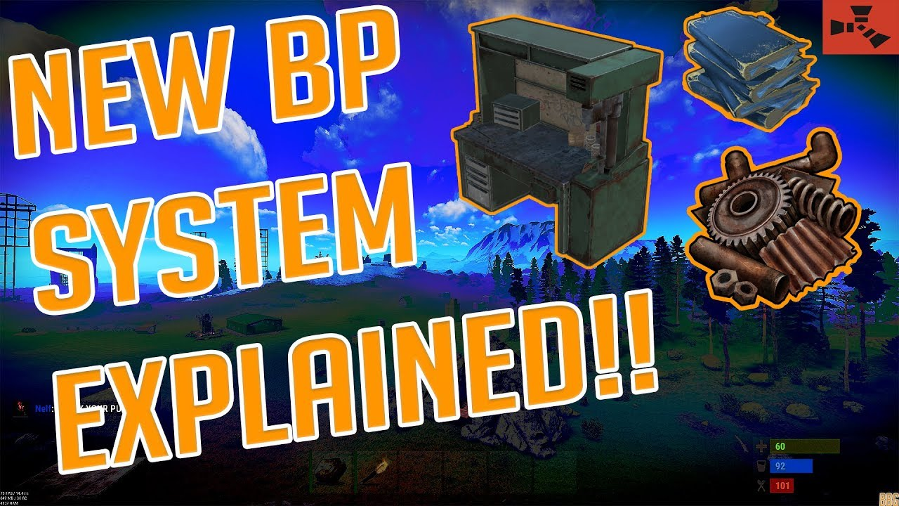 Rust the new bp system explainedstep by step walkthrough youtube rust the new bp system explainedstep by step walkthrough malvernweather Image collections