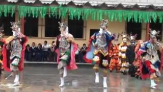 |SON| La Danza del Venado - Guatemala