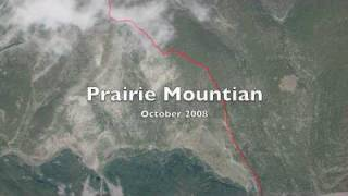 Prairie Mountian, Alberta, Canada Thumbnail