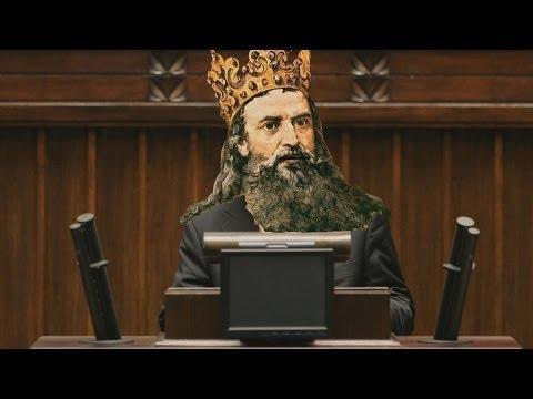 Bigamista Wielki - Kazimierz Wielki. Historia Bez Cenzury