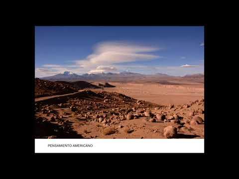 Coloquio de Humanidades: Paisajes sonoros de Atacama