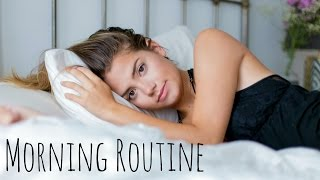 Morning Routine | TessChristine