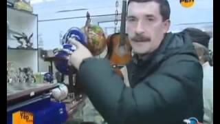Как я ездил на войну в Чечню. спустя 10 ть лет