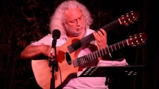 Erkan Oğur & Cenk Erdoğan, Gumusluk International Classical Music Festival, Guitar on Sand