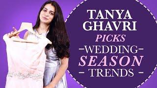 Kareena Kapoor Khan's stylist Tanya Ghavri picks wedding outfits for the bride to be | Fashion