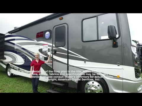 New 2019 Fleetwood RV Bounder 36F Motor Home Class A at Bill