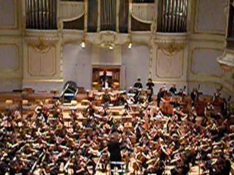 Tag der Musik Eröffnungskonzert 2010 Laeiszhalle
