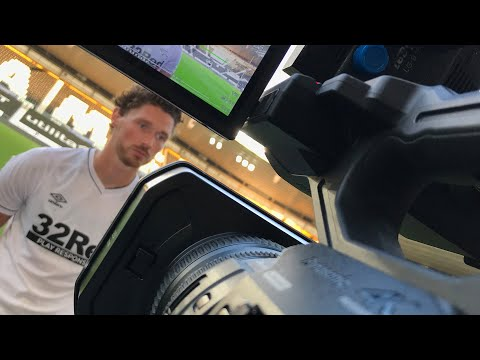 POST MATCH | George Evans Post Sheffield United Friendly (H)
