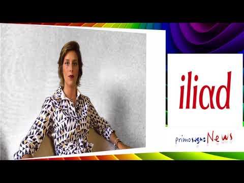 ILIAD in Italia 07 09 2017