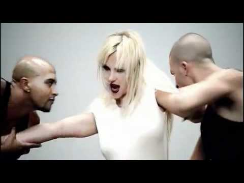 Britney Spears - 3 (Director's Cut).mp4