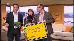Eslarn - OT Thomasgschieß, BFS - Wir in Bayern - Sendung vom 08.03.2010 - Teil 02 (Ausschnitte)