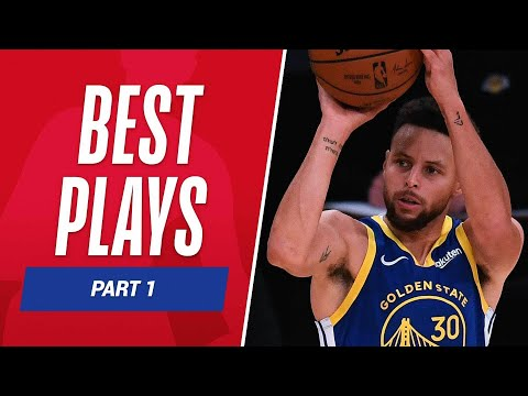 BEST PLAYS From The Season So Far! 🔥