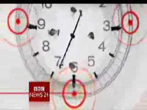 BBC - Promo World News 2006